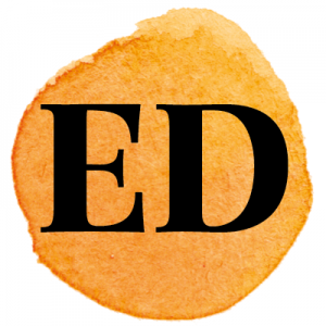 Enfield Dispatch logo