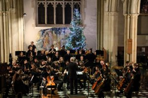 Enfield Youth Symphony Orchestra