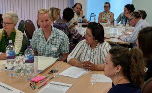 Healthwatch Enfield meeting