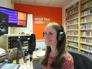 Royal Free Radio