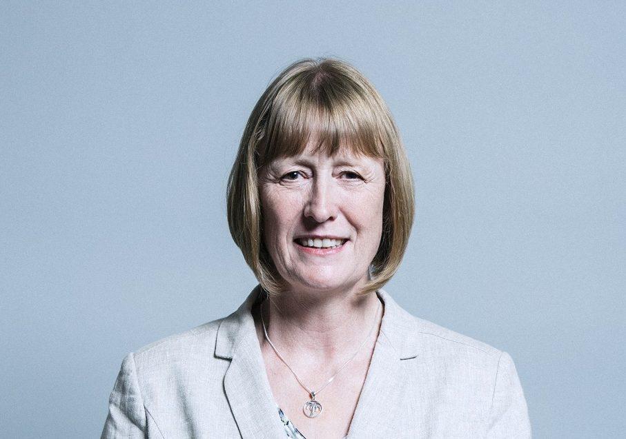 Joan Ryan MP (credit parliament.uk) web