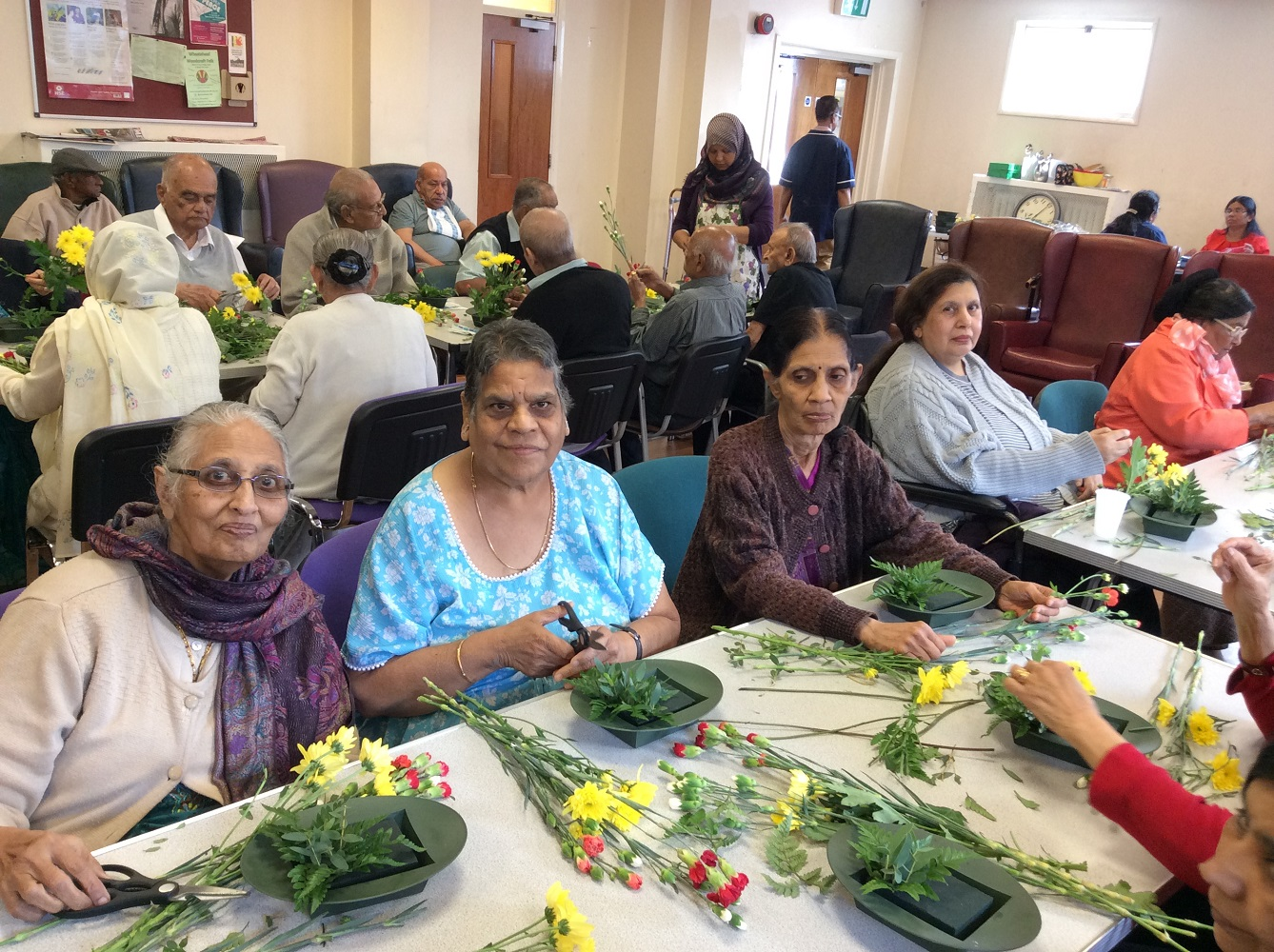 Enfield Asian Welfare Association