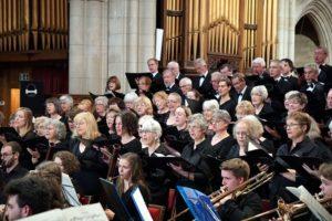 Enfield Choral Society