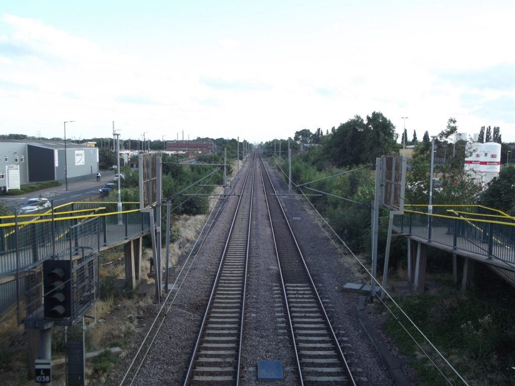 West Anglia Main Line