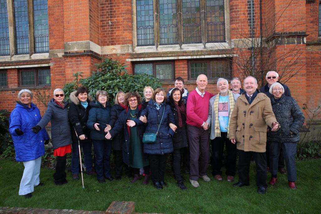 Enfield Community Singers