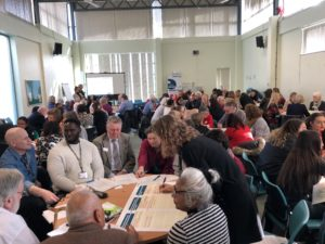 Healthwatch Enfield's annual conference
