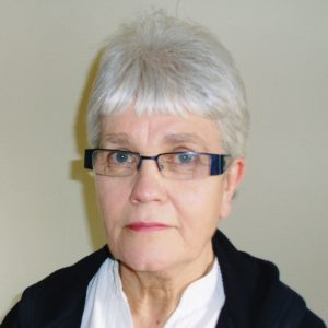 Jean Robertson-Molloy