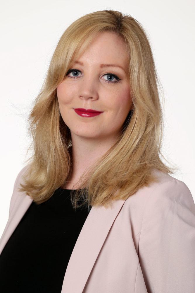 Cllr Claire Stewart