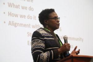 Dr Jo-Ann Rowland