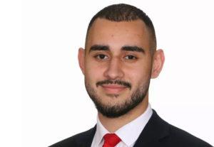 Cllr Aramaz was elected to represent Edmonton Green ward in 2018