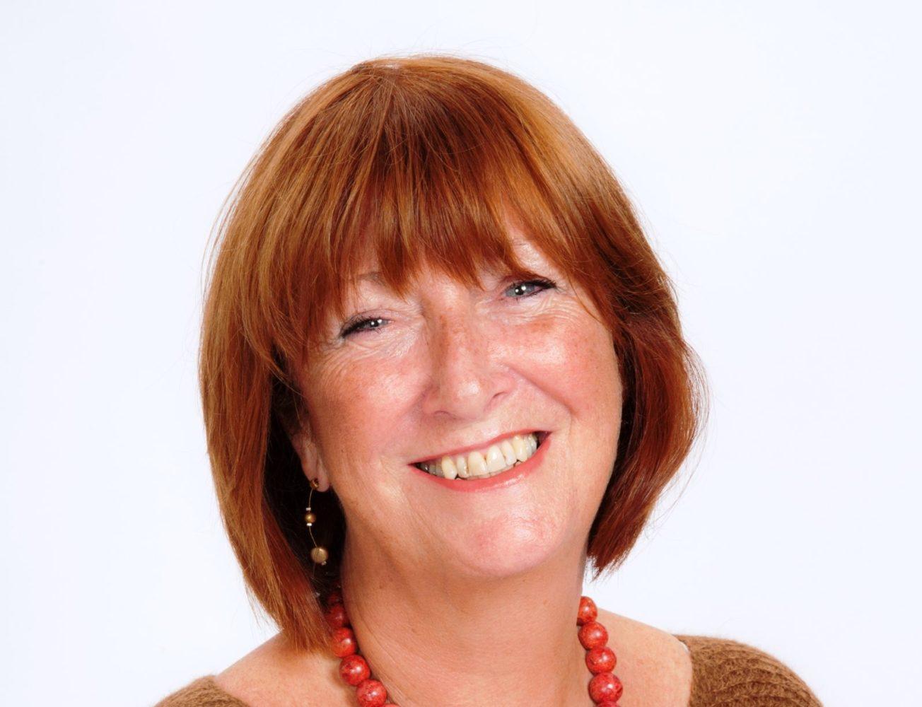 Labour councillor Vicki Pite has represented Chase ward since 2014