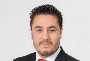Mahmut Aksanoglu, Labour councillor for Southbury