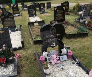 Strayfield Road Cemetery