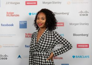 'Rising star' Jamelia Donaldson is a former Enfield County School pupil