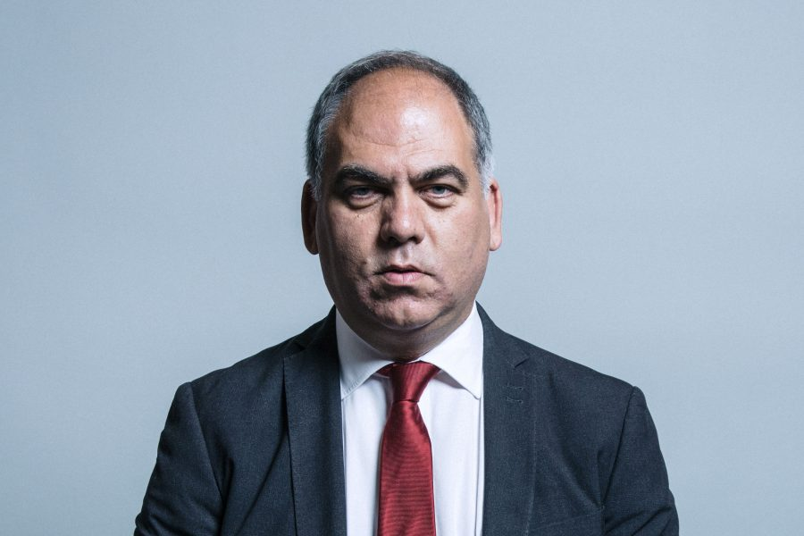 Bambos Charalambous, Labour Party (credit parliament.uk)