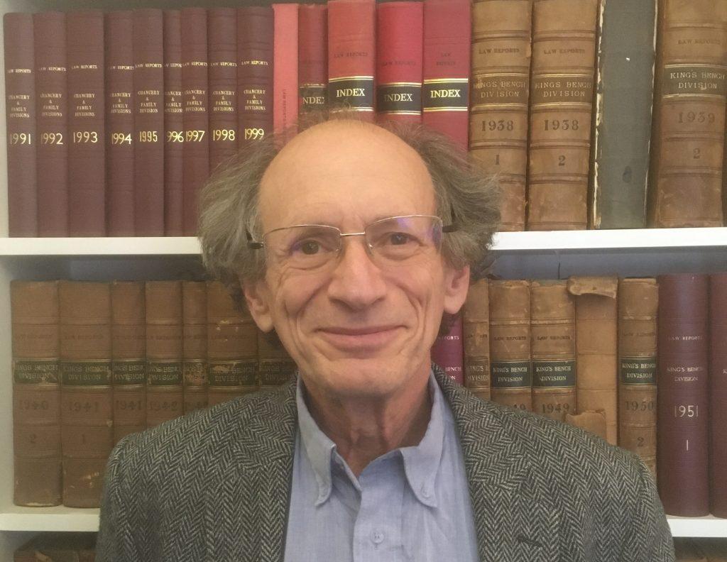 David Schmitz, Liberal Democrats