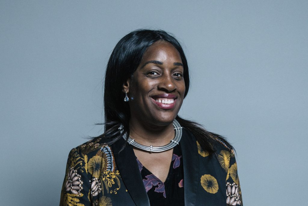 Kate Osamor, Labour Party (credit parliament.uk)