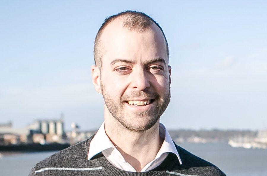 Luke Balnave, Green Party