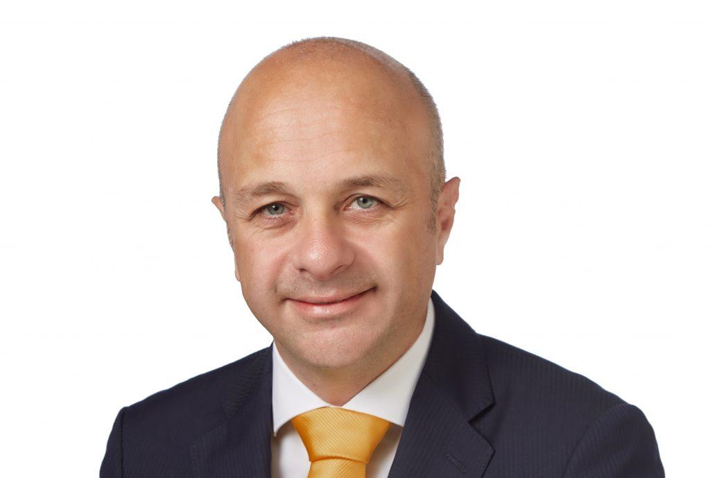Rob Wilson, Liberal Democrats