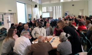 A Healthwatch Enfield conference
