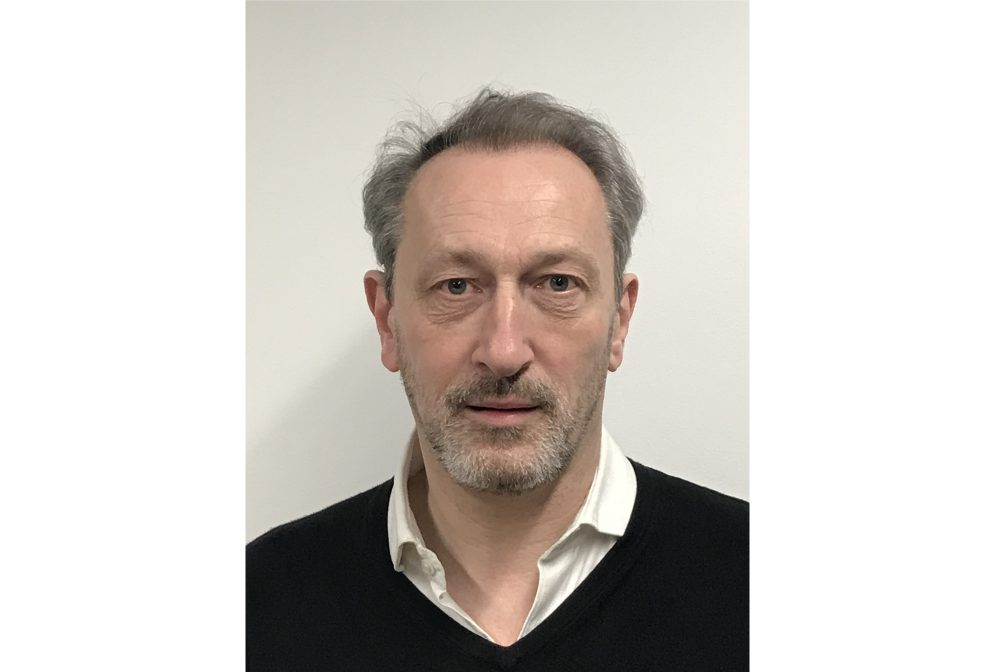Councillor Tim Leaver was elected to represent Palmers Green in 2018