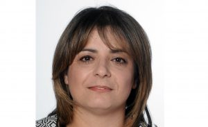 Councillor Alev Cazimoglu, cabinet member for health and social care (credit Enfield Council)