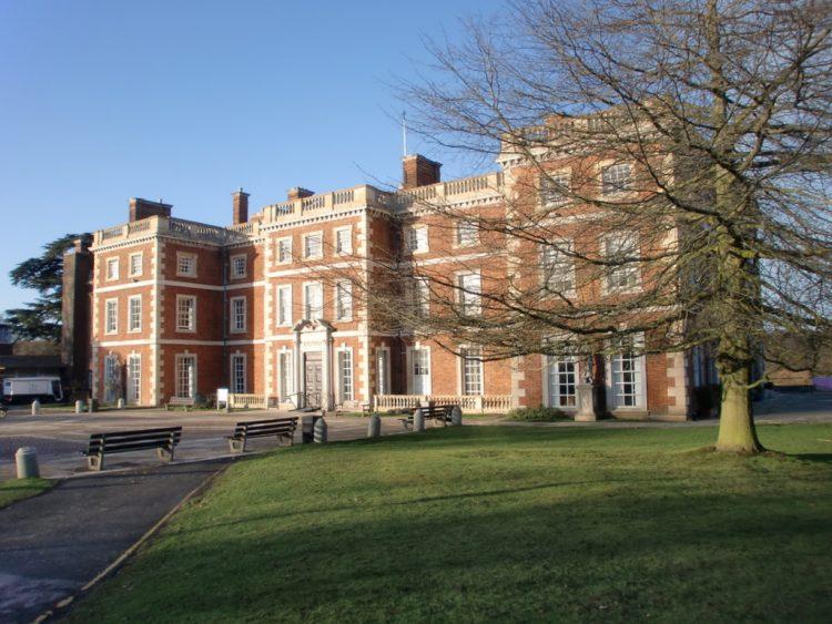 Trent Park House