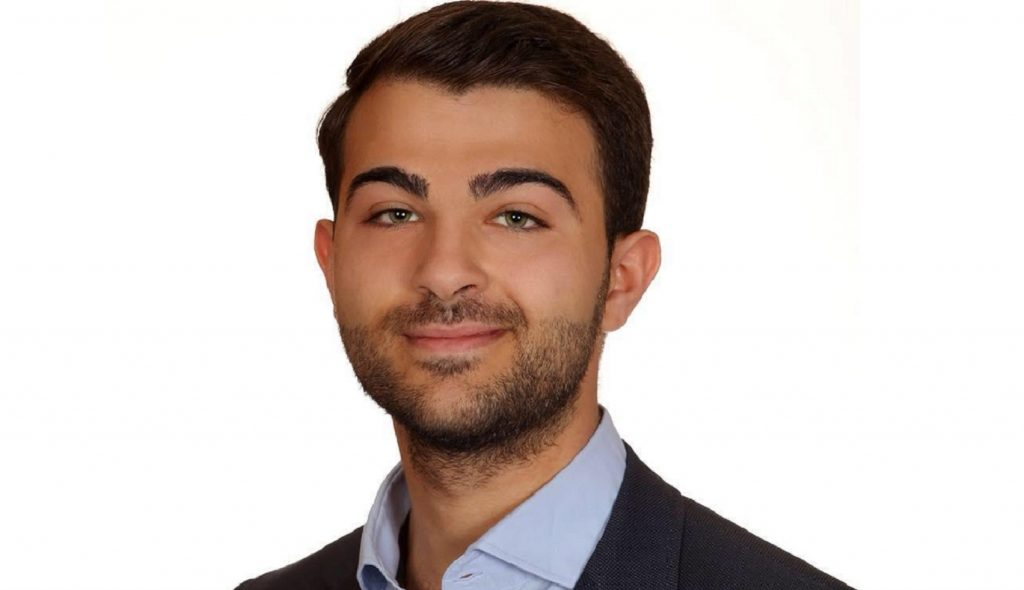 Cllr Ioannou was elected in 2018