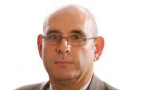 Councillor Dino Lemonides