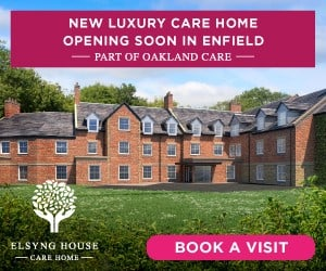 New Luxury Care Home Opening Soon in Enfield. Call 02081755100