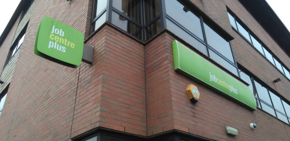 Enfield Job Centre