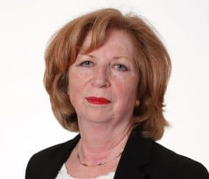Councillor Mary Maguire