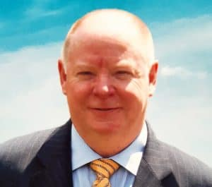 David Marshall, 57, was killed while crossing Green Lanes in Bowes Park