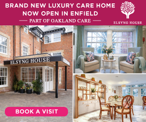 Brand New Luxury Care Home Now Open in Enfield - Book a visit