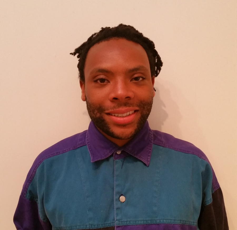 Jarelle Francis, Green Party candidate for the London Assembly