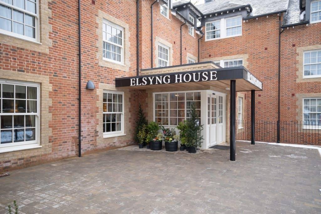 Elsyng House
