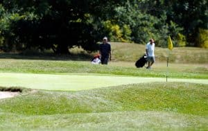 Whitewebbs Park Golf Course (credit Enfield Council)