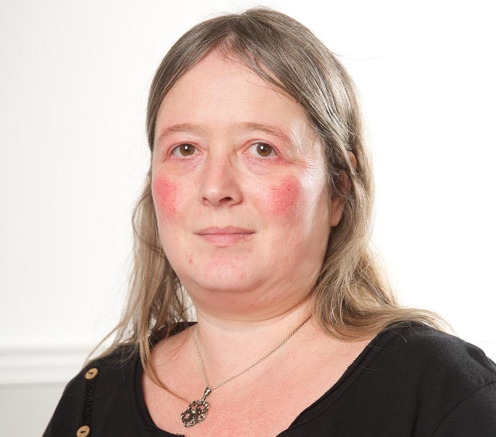 Elaine Graham-Leigh (credit Piers Allardyce)