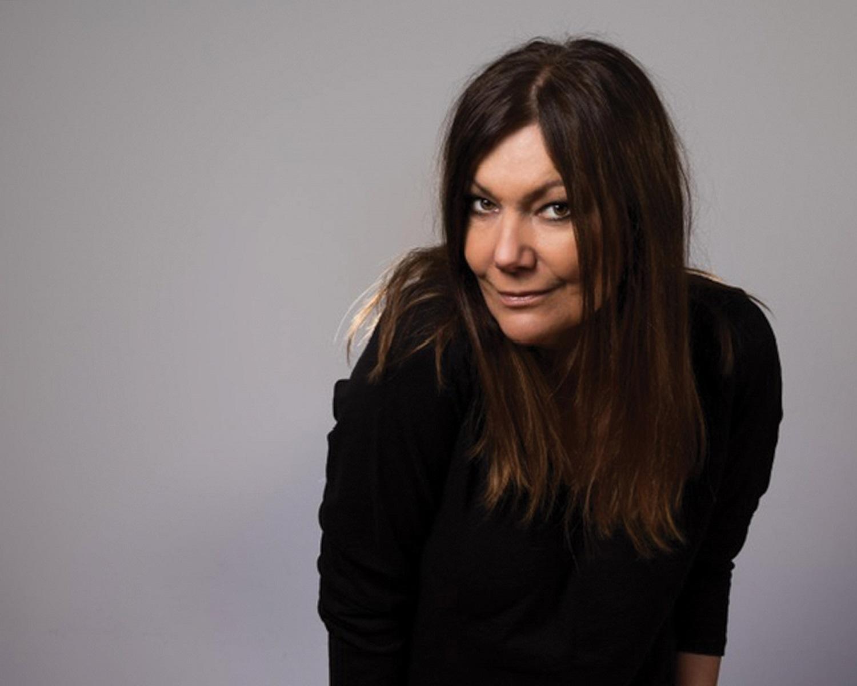 Comedian Fiona Allen