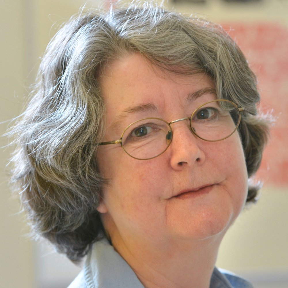 Jane Maggs is the vice-chair of Southgate District Civic Voice
