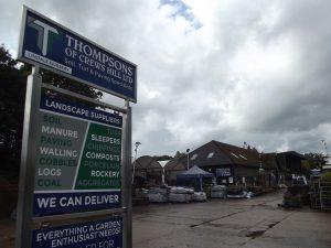 Thompsons of Crews Hill