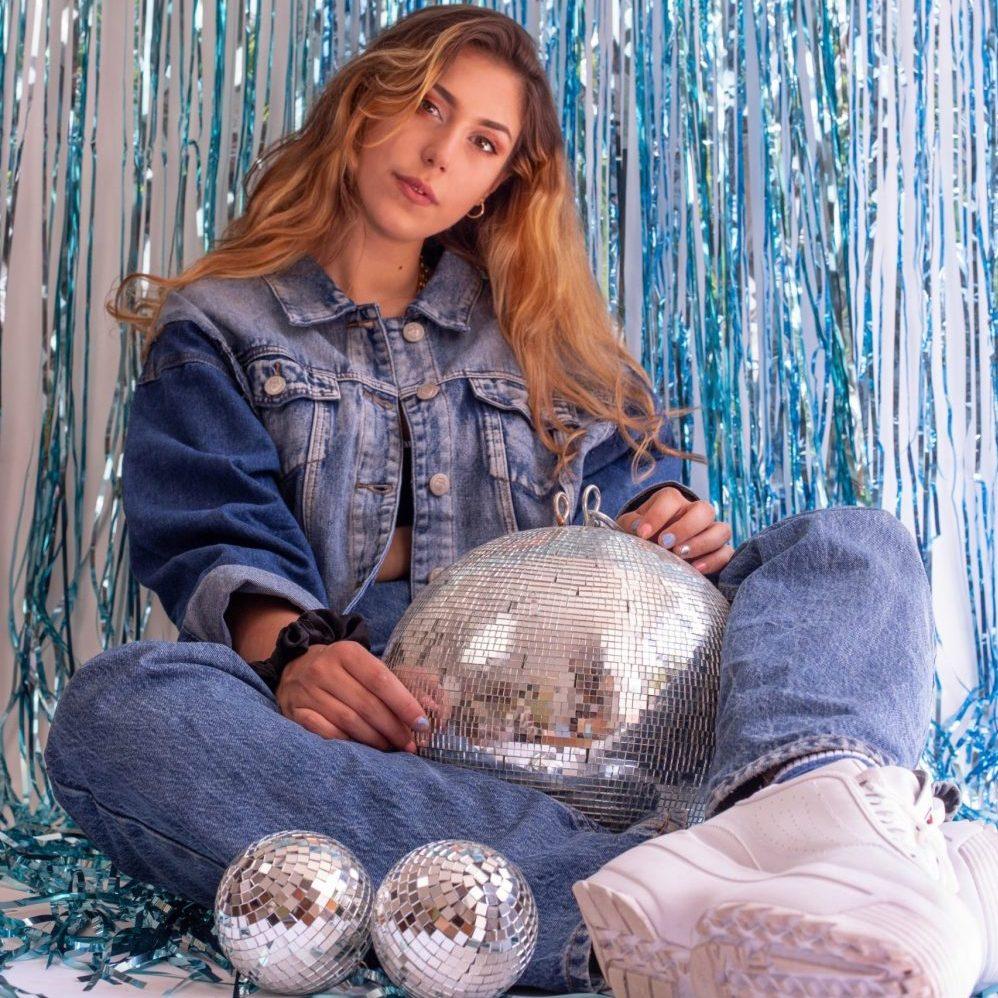 Singer-songwriter Natalie Shay lives in Arnos Grove (credit LPR Agency)